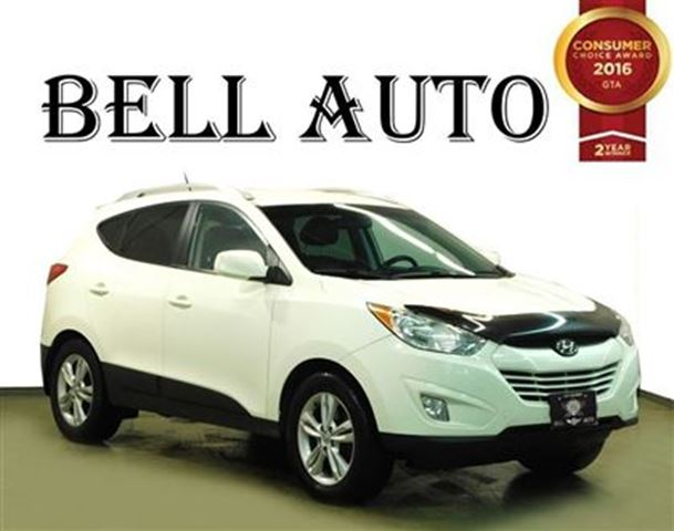 2011 hyundai tucson limited awd leather white bell auto inc. Black Bedroom Furniture Sets. Home Design Ideas