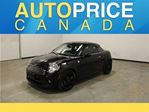 2012 MINI Cooper LEATHER HEATED SEATS AUTO in Mississauga, Ontario