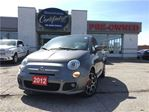 2012 Fiat 500 Sport - Only $44 per week with $0 Down!! in Toronto, Ontario