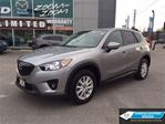 2014 Mazda CX-5 GS / BLIND SPOT / REAR CAM / SUNROOF / AWD!!! in Toronto, Ontario