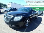 2012 Chevrolet Malibu LT Platinum Edition   ROOF   ONE OWNER   HEATED SE in London, Ontario