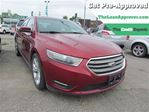 2013 Ford Taurus SEL   NAV   LEATHER   ROOF   CAM   AWD in London, Ontario