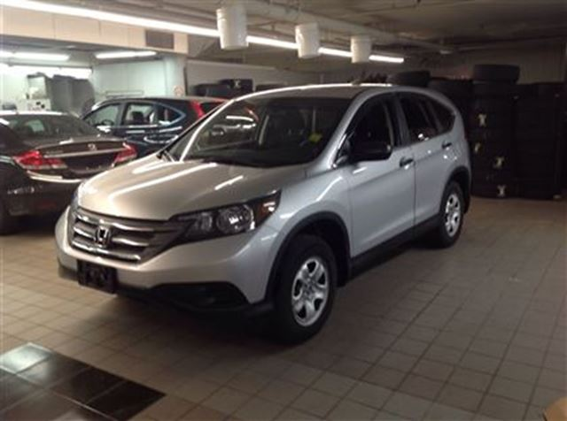 Honda Cr V Used Cars Ottawa