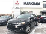 2016 Mitsubishi RVR SE AWC -2 years free* oil change! in Markham, Ontario