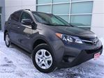 2015 Toyota RAV4 LE !!! JUST TRADED IN !!! in Mississauga, Ontario