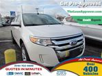 2011 Ford Edge SEL   LEATHER   ROOF   HEATED POWER SEATS in London, Ontario