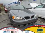 2005 Pontiac Grand Am SE1   FRESH TRADE   AS IS in London, Ontario