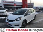 2013 Honda Fit Sport in Burlington, Ontario