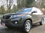 2011 Kia Sorento LX in Langley, British Columbia