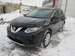 2015 Nissan Rogue S+AWD+CAMERA in Longueuil, Quebec