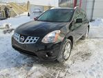 2013 Nissan Rogue SV+AWD+camera in Longueuil, Quebec