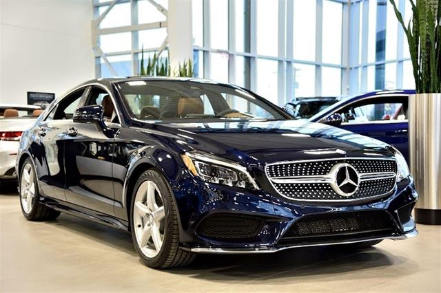 2017 mercedes benz cls 550 pictures to pin on pinterest for Mercedes benz cl 550