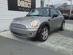 2008 MINI Cooper HATCHBACK 1.6 L in Halifax, Nova Scotia