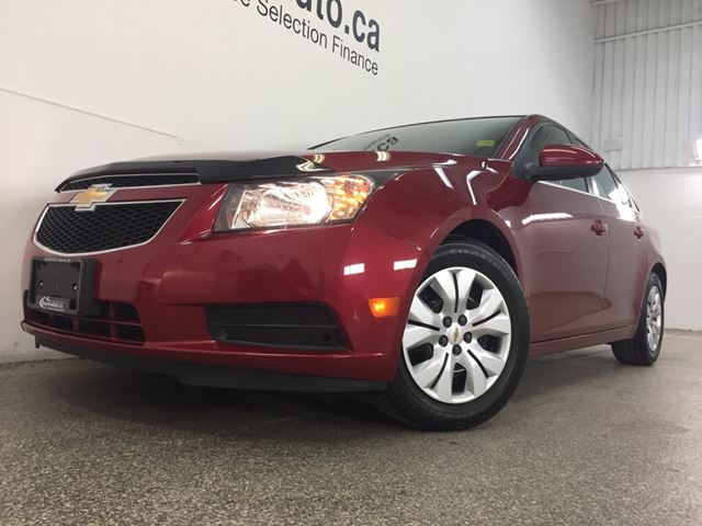 2014 chevrolet cruze lt turbo auto a c on star cruise belleville ontario used car for. Black Bedroom Furniture Sets. Home Design Ideas