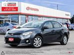 2014 Toyota Corolla S One Owner, No Accidents, Toyota Serviced in London, Ontario