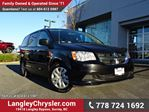 2016 Dodge Grand Caravan SE/SXT in Surrey, British Columbia
