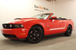 2012 Ford Mustang GT 2dr Conv GT in Newmarket, Ontario