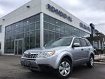 2013 Subaru Forester 2.5X~Base Model~off-lease in Richmond Hill, Ontario
