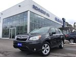 2016 Subaru Forester 2.5i~Touring Package~Daily Rental in Richmond Hill, Ontario