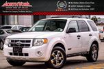 2008 Ford Escape XLT 4WD CleanCarProof HtdFrontSeats KeylessEntry Cruise A/C 17Alloys  in Thornhill, Ontario