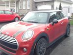 2014 MINI Cooper Appearance as well as Excess Wear & Teat Protection in Mississauga, Ontario
