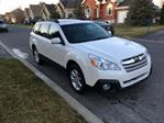 2014 Subaru Outback 3.6R Limited AWD NAVI Sunroof Leather Backup Camera in Mississauga, Ontario