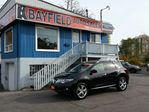2010 Nissan Murano LE AWD **Navigation/Reverse Camera** in Barrie, Ontario