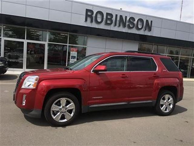 2015 gmc terrain sle guelph ontario used car for sale 2658651. Black Bedroom Furniture Sets. Home Design Ideas