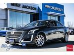2015 Cadillac CTS Luxury AWD in Collingwood, Ontario