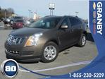 2014 Cadillac SRX Luxury in Granby, Quebec