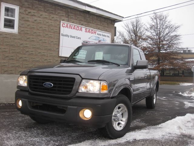 2008 ford ranger 2008 ford ranger sport 119km new price. Black Bedroom Furniture Sets. Home Design Ideas
