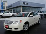 2010 Buick LaCrosse CX in Carleton Place, Ontario