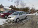 2007 Toyota Yaris LE-1 OWNER-DEALER SERVICED-EXTRA CLEAN-MUST SEE! in Ottawa, Ontario