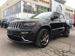 2016 Jeep Grand Cherokee SRT in Woodbridge, Ontario