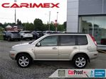 2006 Nissan X-Trail XE   4x4   ONLY 85K   CERTIFIED + E-Tested in Kitchener, Ontario