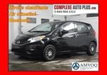 2015 Nissan Versa S *A/C, Bluetooth, Mags in Saint-Jerome, Quebec