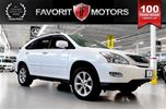 2009 Lexus RX 350 AWD   LTHR   NAV   BACK-CAM   HEATED SEATS in Toronto, Ontario