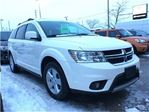 2012 Dodge Journey SXT**KEYLESS ENTRY**A/C in Mississauga, Ontario