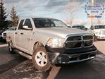 2013 Dodge RAM 1500 SXT**BACK UP CAMERA**BLUETOOTH** in Mississauga, Ontario