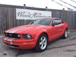2005 Ford Mustang V6 in Ottawa, Ontario