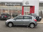 2012 Nissan Versa 1.8 S in Burlington, Ontario