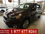 2016 Kia Sedona SXL+ DEMO, FIN@2.90%TOP OF THE LINE in Mississauga, Ontario