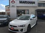 2016 Mitsubishi Lancer SE LTD-Interest rates from 0.99% in Markham, Ontario