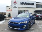 2016 Mitsubishi Lancer SE LTD -  Interest rates from 0.99% in Markham, Ontario