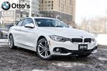2016 BMW 428i xDrive Coupe in Ottawa, Ontario