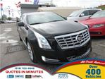 2015 Cadillac XTS Luxury   NAV   AWD   LEATHER   ROOF   CAM in London, Ontario