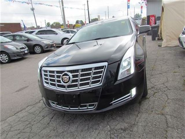 2015 cadillac xts luxury nav awd leather roof cam london ontario car for sale 2659623. Black Bedroom Furniture Sets. Home Design Ideas