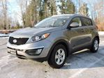 2016 Kia Sportage LX 4dr Front-wheel Drive in Surrey, British Columbia