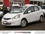 2010 Honda Fit Hatchback LX at in Vancouver, British Columbia