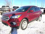 2017 Ford Escape SE in Edmonton, Alberta